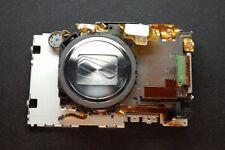 Canon ELPH 520 HS (IXUS 500 HS) Camera Zoom Lens Unit Replacement Part Silver