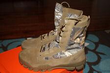 """New MENS NIKE SFB 8"""" JUNGLE REALTREE BOOTS camo hunting camping hiking 10.5 NIB"""
