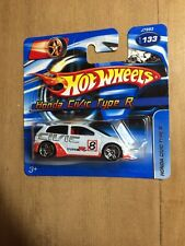 Hot Wheels Honda Civic Type R