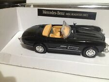 1/43 MERCEDES BENZ 300SL ROADSTER 1957 NEW RAY DIECAST