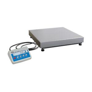 NEW ! RADWAG WLC 60/C2/K Precision Balance, 60kg x 1g, 2 Yr Warranty