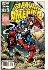 Marvel Captain America (1968) 432, 433, 434