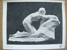 VINTAGE 1916 Print-ARIANNA by Harold Parker