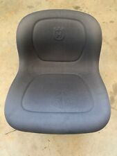 Husqvarna Replacement Lawn Mower Tractor Rider Seat Also fits AYP Poulan Velour