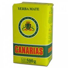 Canarias - Mate Tee aus Brasilien 500g