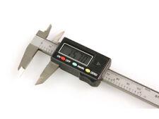Digital Steel Vernier 100mm (PGA1100)