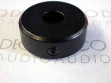 Rega Counterweight for RB100, RB202, RB250, RB251 Tonearm Weight. Genuine. DECO