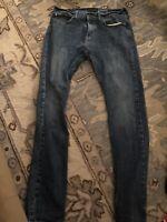 Bullhead 31x32 Skinny Jeans