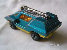 MATCHBOX SUPERFAST No68 COSMOBILE