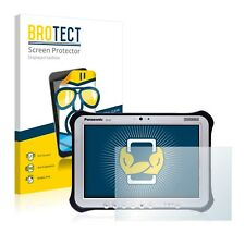 2x Brotect Screen Protector for Panasonic Toughpad Fz-g1