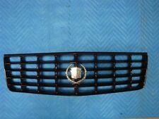 NOS OEM 1992-97 Painted Plum Cadillac Seville STS Grille