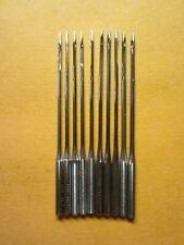 10- Davis Long Substitute Vertical Feed, Minnesota Sewing Machine Needles