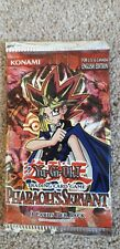 Yu-Gi-Oh Pharaoh's Servant English Edition Booster Pack