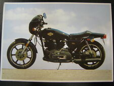 Harley Davidson XLCR Café Racer