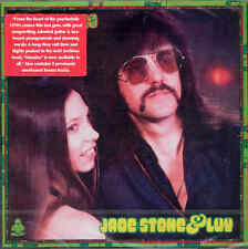 Jade Stone & Luv - Mosaics Pieces of Stone Subliminal Sounds Psych bonus tracks