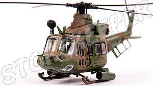 Bell CH-146 Griffon - Canada 2008 - 1/72 (No41)