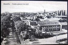 ITALY~ITALIA ~ 1900's STRADELLA   Veduta generale da nord