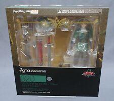 figma The Legend of Zelda Twilight Princess Link DX Edition Good Smile Company