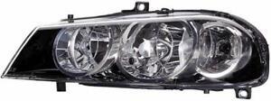 Hella, Headlight Right Alfa Romeo 156 09/97 To 09/05,