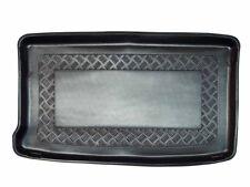 Riffelblech Design Kofferraumwanne für Hyundai i20 II GB 2014- Boden hoch