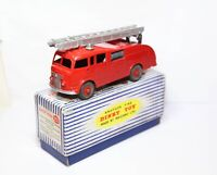Dinky 955 Commer Fire Engine With Extending Ladder In Its Original Box - Nr Mint