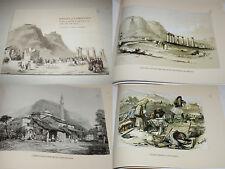 70 Images de Corinthe, son Histoire & sa Vie à travers les Gravures du 15 au 19s