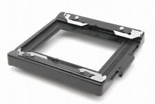 Exc+++ Mamiya G Adapter for Universal Press RB67 Film Back *MAG317