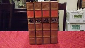 Blackstone Commentaries on the Laws of England Vol 1, 2,3, 4 Special edition