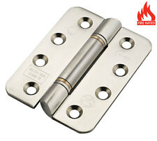 Eclipse Insignia Anti-Ligature Hinge Satin Stainless Steel 102mm x 76mm