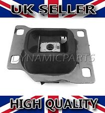 GEARBOX ENGINE MOUNT MOUNTING FOR FORD TRANSIT CONNECT 02-> FOCUS MK1 1133019