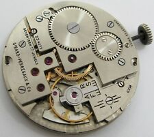 Pocket Watch Movement Girard Perregaux 17 jewels diam. 38.6 mm OF