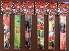 Get 8x Original Fruit Ninja Slap Wrist Toy Bands Great Party Favors