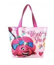 New Trolls Beach Bag  Poppy 'Forever Shine