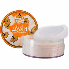 Coty Airspun Translucent Extra Coverage Loose Face Powder!