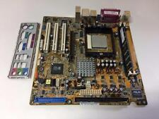 ASUS K8S-LA MOTHERBOARD HP 5188-0952 W/ATHLON 64 3400+ CPU + 512MB & I/O PLATE