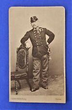 Foto antica Silvestrelli Verona Militare Soldato Medaglie Decorato