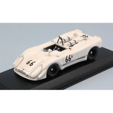 PORSCHE 908 FL.N.66 ST.MC QUEEN 1:43 Best Model Auto Competizione Die Cast