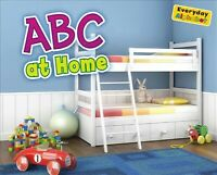 ABCs at Home, Paperback by Nunn, Daniel, Brand New, Free shipping in the US
