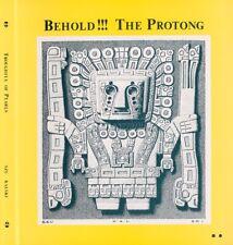 Szukalski BEHOLD THE PROTONG 1989 edition