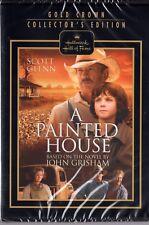 Hallmark Hall of Fame  A Painted House  (2003 DVD) based on Grisham Novel  NEW