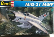 Revell MiG-21 M/MF 1/32 NEW FS Model Kit 'Sullys Hobbies'