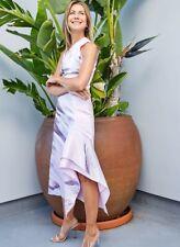 H&M Consciente Exclusivo 2017 en condiciones de servidumbre Vestido Bloggers Fiestas Bodas RRP £ 149.99