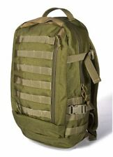 FLYYE ILBE 26L Assault Patrol MOLLE Backpack Pack - USMC US Marines Khaki