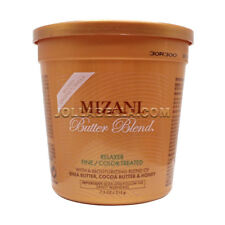 Mizani Butter Blend Relaxer Fine / Color Treated Hair 7.5oz