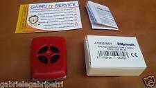 APRIMATIC TR4 TM4 433,92 MHz 41905/004 SICE 6901039 Originale Rolling Code LR23A