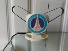 Space Age COOLitem! CCCP Moscow Olympics 1980 TV aerial Antenna RARE