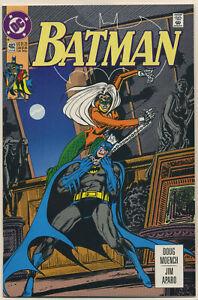 Batman 482 NM+ 9.6 DC 1992