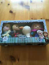 Frozen Finger Puppets - New