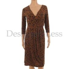 Spotted Viscose Dresses for Women's Shift Dresses