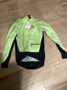 Castelli Alpha Jacket Mens L Large